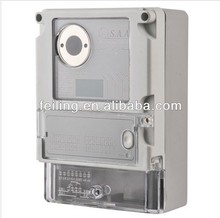 DDS-2034-3 Single-phase ip54 grp Meter enclosure