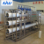 Big Capacity Reverse Osmosis Waste Water Treatment Purification Machines System Engineering
