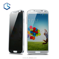 Anti Blue Ray Privacy Tempered Glass Screen Protector Film For Samsung Galaxy S4