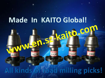 Asphalt Bit/road Planning Picks For Highway Pavement Construction/cemented Carbide Drill Bits