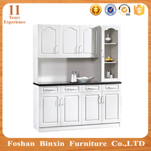 New model foshan furniture 2016 cheap kitchen wall hanging cabinet