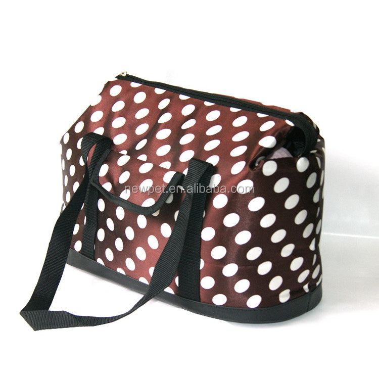 Different styles new products collapsible portable bag cute pet bags