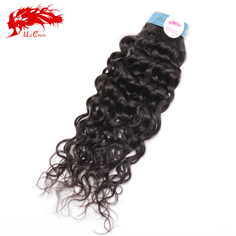 Hot selling natural wave 100% genuine raw remy virgin brazilian hair weave