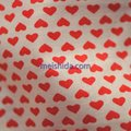Solid dyed or Printed Cotton voile Fabric 60s 80s 100s