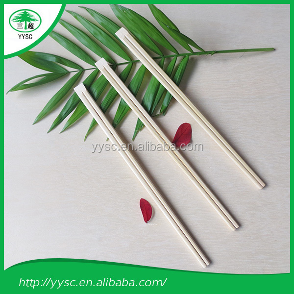 Tensoge Disposable Japanese Chopsticks Made of Bamboo