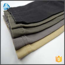 100% cotton herringbone twill fabric for pants