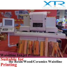 Digital Wood Floor UV Printer / Ceramic Tile Skirting Inkjet Printer