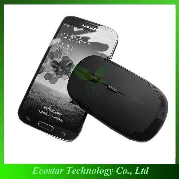 Wireless optical mouse mini 2.4g wireless mouse