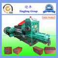Durable and New style JKR35 machine clay brick
