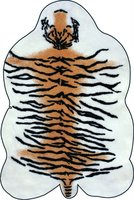 IMITATION TIGER PELT (POST)