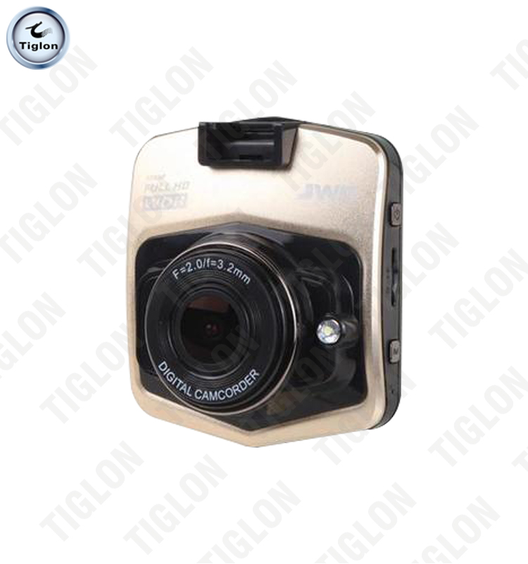 720P DVR camera G-sensor recorder