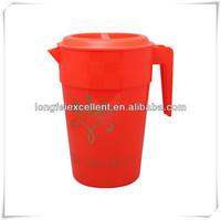 New product eco china 1 gallon plastic jug