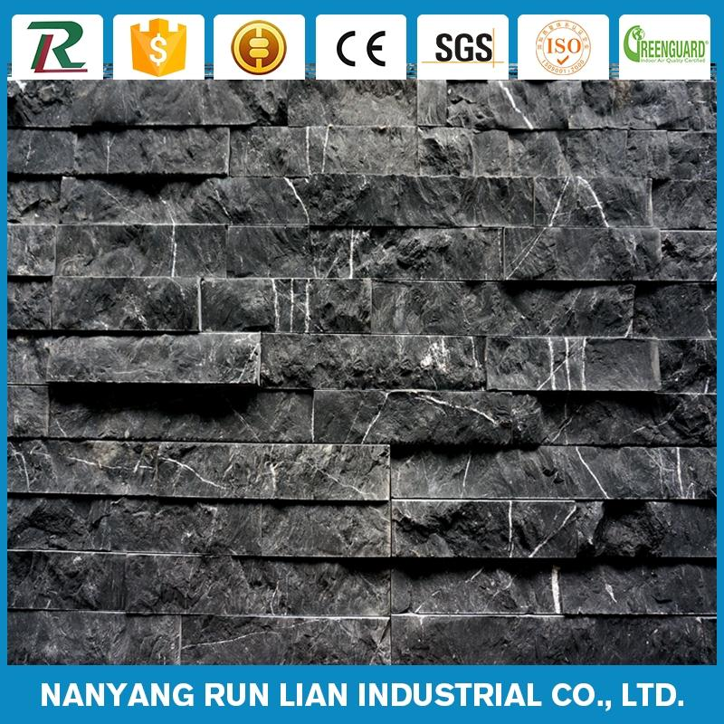 New design natural stone natural granite slabs new split face joint marble with great price
