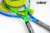 Professional Head Quality Colorful Customized Tennis Racket 26 inch Best Sale
