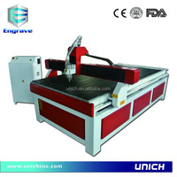 Big discount wood cnc router/woodstock cnc router