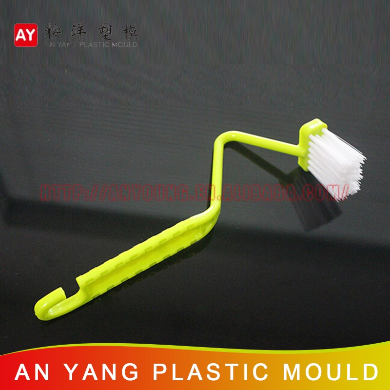 Beautiful And High Quality Not Disposable Toilet Brush