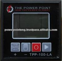 Excellent Price Protection Module for Generator TPP-100-LA LCD Display