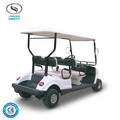 Factory Price Mini Electric Club Car 4 seat golf car LQY047