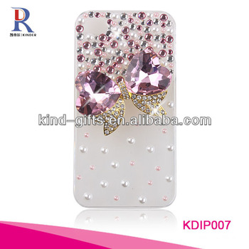 Factory Supply Bling Case For Htc Desire