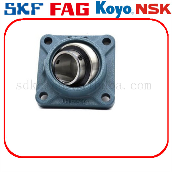 ASAHI Pillow block bearing F206 F207 with long service life