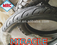 China Manufacturer Motorcycle Tires 80/90-14 to Philippines