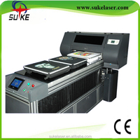 New design A1 size T-shirt printer direct to garment printing machine