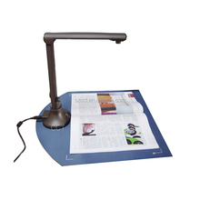 Factory Price Portable Handy Document Book A3 File Scanner