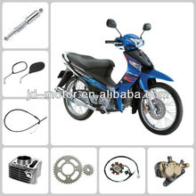 SMASH 110 motorcycle parts