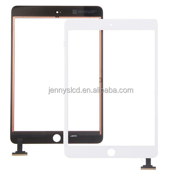 OEM original new touch panel for Ipad mini 3 digitizer