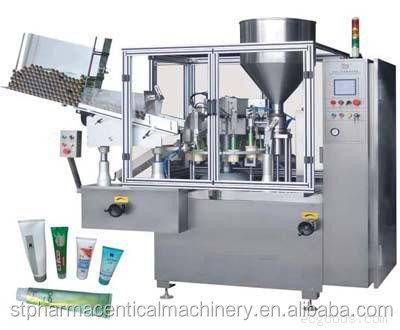 GFWZ-N (Z) 60B tube filling machine