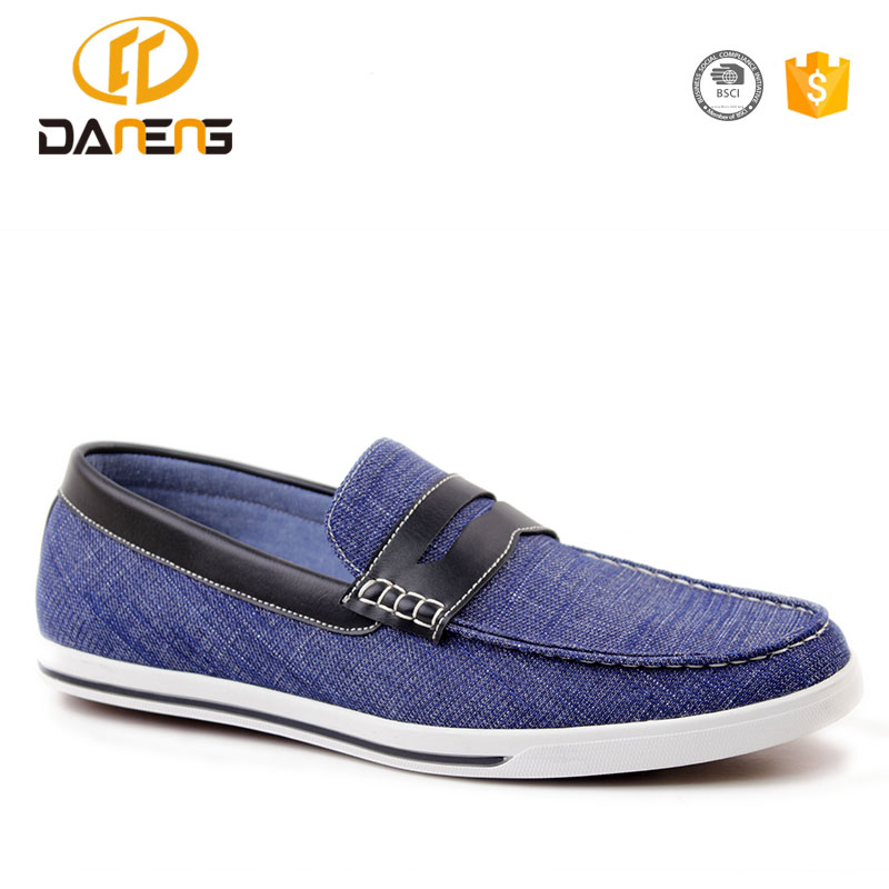 New Style Men Casual Shoes, Fashion Men Loafers, Men Footwear
