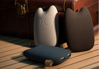 The universal power bank for iphone, 7000mah power bank totoro design