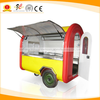 mobile food cart for chicken fried /hot dog/selling all kind of food
