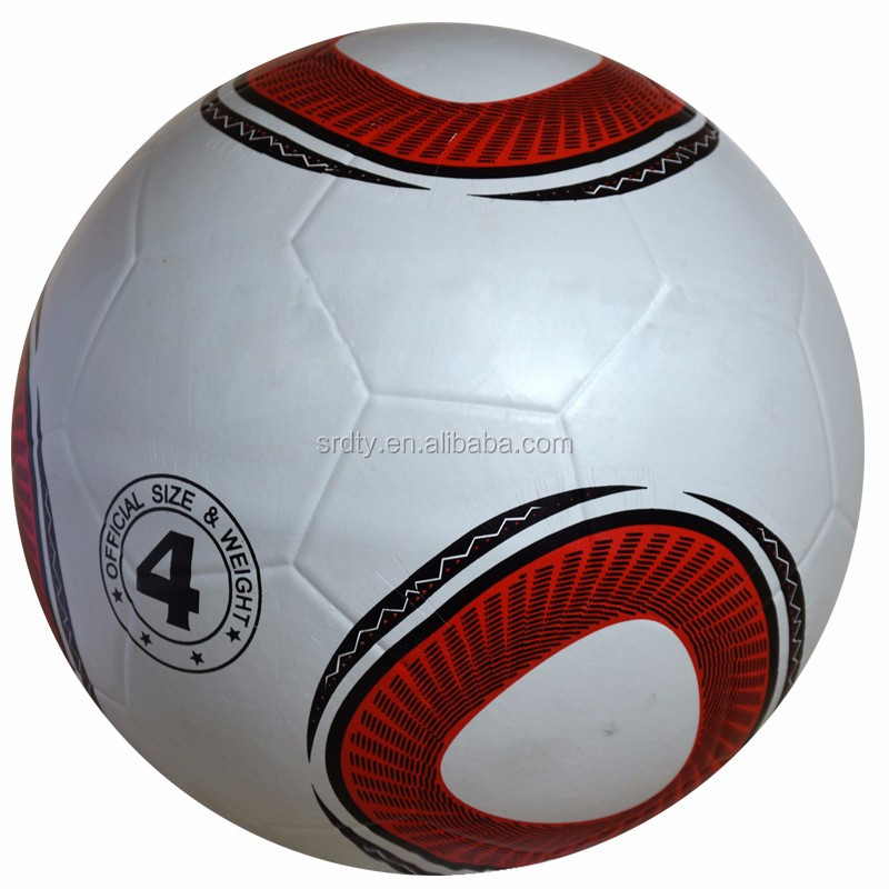 Smooth rubber made soccer <strong>balls</strong> / footballs