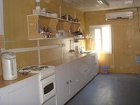 modular mobile kitchen, portable kitchen, small kitchen