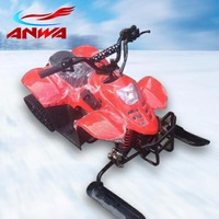 Brightest light 4x4 atv snow plow beach buggy titan atv