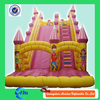 noble used inflatable water slide for sale inflatable castle slide on hot selling