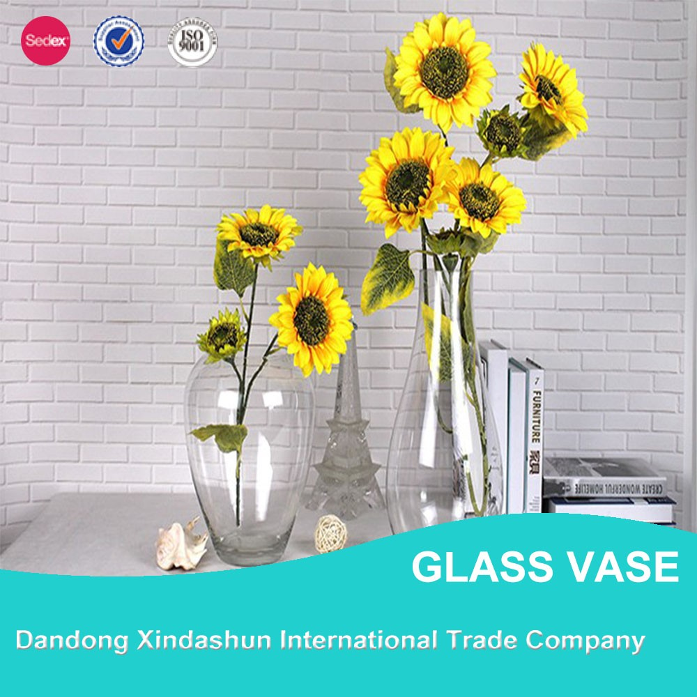Factory directly sale free sample handmade cheap vases