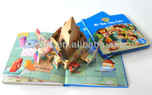 children book printing companies in china imported children books
