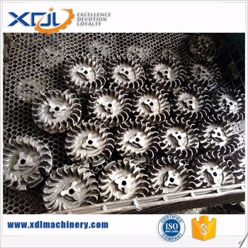 Reliable Cusom OEM Casting Metal in Dalian Liaoning China