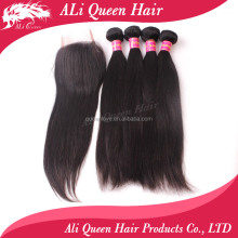 cheap brazilian virgin raw weave bundles straight human hair