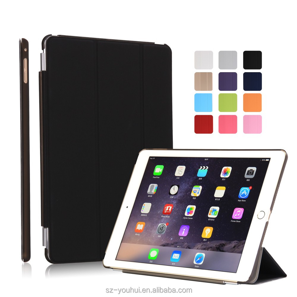 High Quality Wholesale Smart Cover Case For Apple Ipad Pro