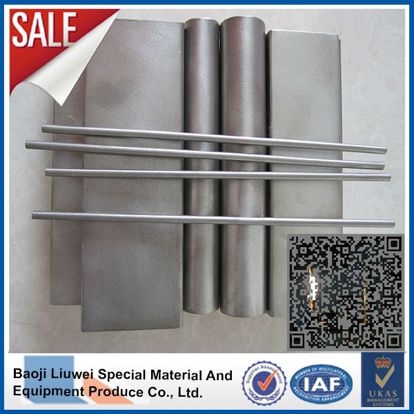 HOT sale!!!ISO 9001 ASTM F136 AMS 4902 AMS 4911 ASTM F67 ASTM B265 titanium copper clad plate