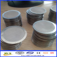 Alibaba China SS Mesh 304 Flavored Coffee Filters
