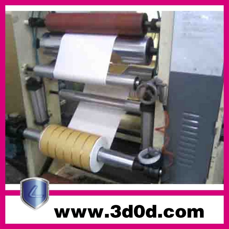 Metallic Hot Stamping Foil For Garments Lidun