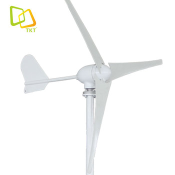 3 Years Warranty 12v/24v 500w Mini Wind Power Generator Manufacturers