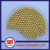 2mm 6mm 8mm 10mm 12mm gold plated colored stainless steel ball