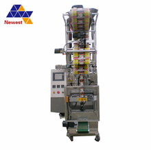 Automatic Granule Particle Grain Packer For Small Business/Granule packing machine