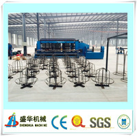 Gabion Mesh Packing Machine(Made in China)