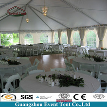 15m x 40m 500 Persons Wholesale China Marquee Wedding party Tent